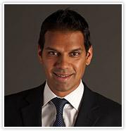 Dr. Sandeep C. Patel, MD