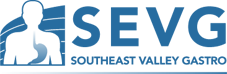 Southeast Valley Gastroenterology Sticky Logo